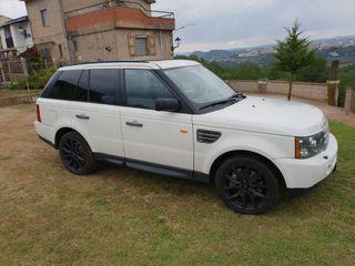 Land Rover Range Sport 2007