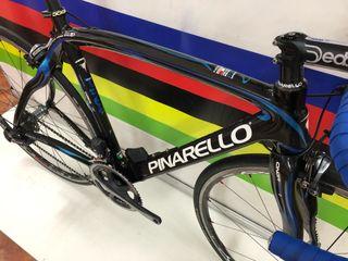 Bicicleta Pinarello dogma 60.1 dura a e di2