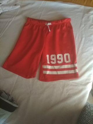 calzonas talla 9-10