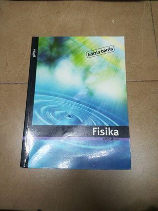 Fisika libro