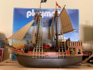 Oferta Hoy Barco pirata playmobil