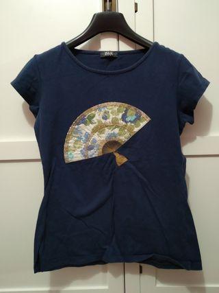 camiseta con dibujo