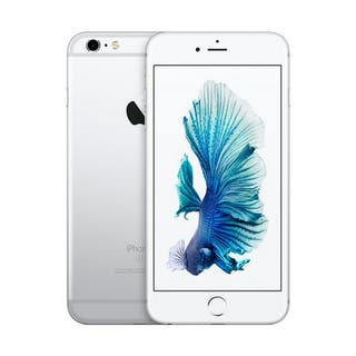 Apple iphone 6s plus 64gb plata reacondicionado cp
