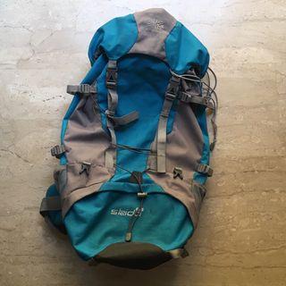 Mochila de montaña y trekking / Rucksack