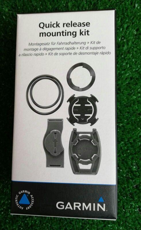 Soporte para bici y reloj Garmin 310 XT