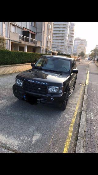 Range Rover Sport V8 Diesel 2008