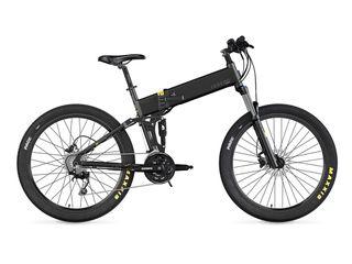 Bicicleta eléctrica plegable ETN