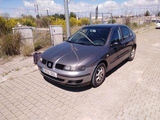 SEAT Leon 1.9TDI 110CV Sport 2005