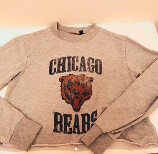 Chicago Bears Jumper NFL