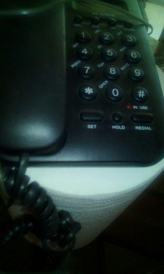 telefono fijo uso dos meses