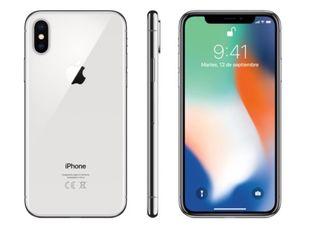 Cambio iPhone X