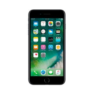Apple iphone 7 128gb negro móvil 4g 4.7'' ips/4cor