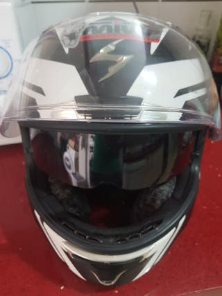 casco scorpion exo air 1000