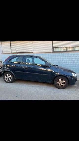Opel Corsa Automatico 2001