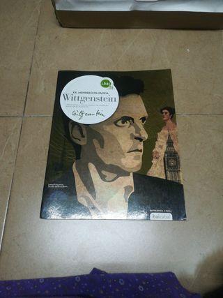 Wittgenstein libro