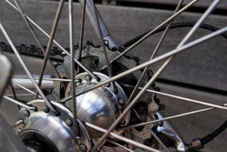 Bicicleta Vitus 797