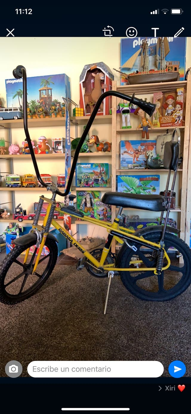 Bicicleta Panther oferta fin de semana