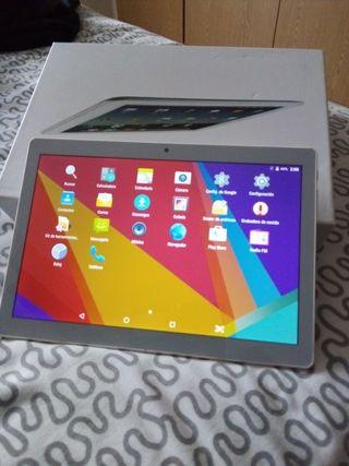 tablet 10,16gb con dos sim