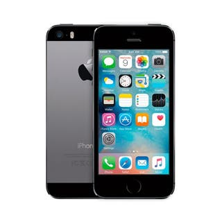 Apple iphone 5s 16gb gris espacial reacondicionado
