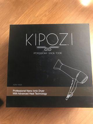 Secador pelo KIPOZI 2200W