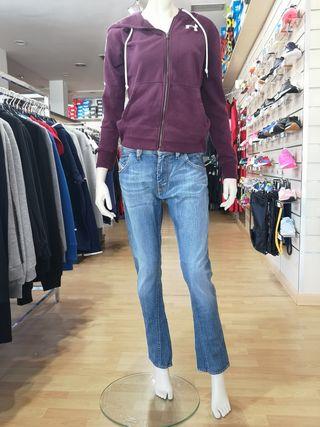 Pantalones Diésel Mujer Nuevos