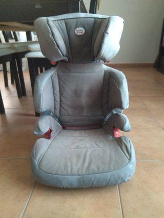 Silla infantil para coche 15-36 kg