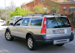 Volvo XC70 AWD 2006