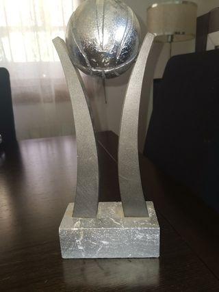 trofeo basket nuevo