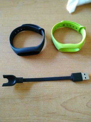 Xiaomi MiBand2 accesorios