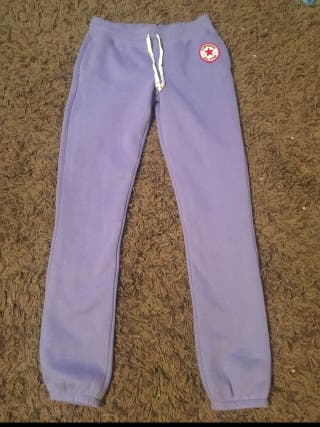 Converse all star joggers