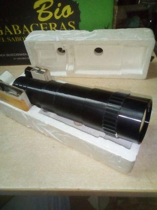 Proyector de lentes Kodak