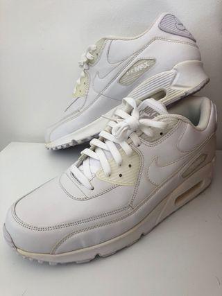 Nike air max 90 talla 46
