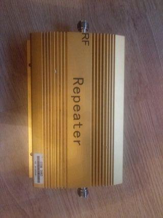 Repetidor GSM980