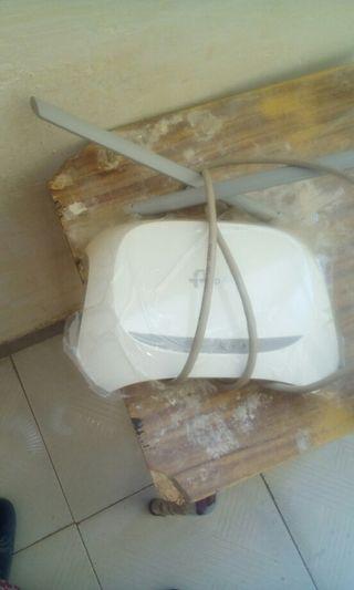 aparato de WiFi