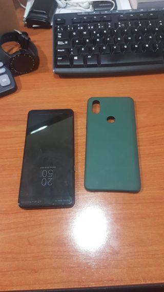 Telefóno Móvil Xiaomi Mi Mix 3