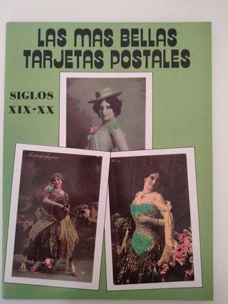 Las más bellas postales. Siglos XIX-XX