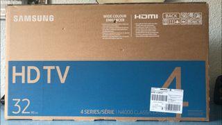 "TV Samsung HD 32"""