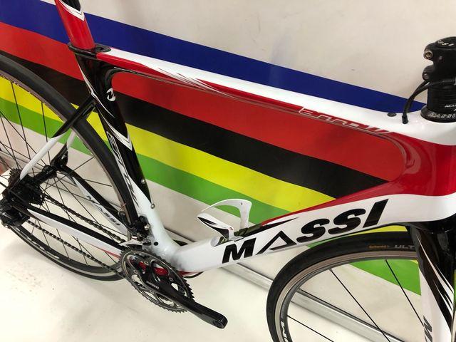 Bicicleta Massi arrow ultegra mix