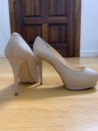 Zapatos GIUSEPPE ZANOTTI t.39