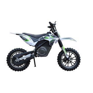 mini moto cross eléctrica 500W patinete scooter