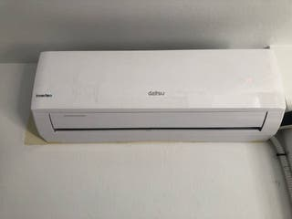 Aire acondicionado inverter-Daitsu