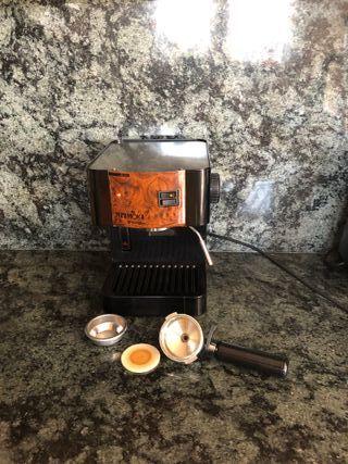 Cafetera Espresso Minimoka