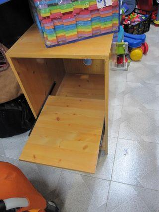 Mueble pequeño