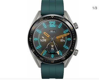 Reloj smartwatch huawei gt active