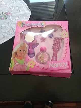 colonia Nancy beauty