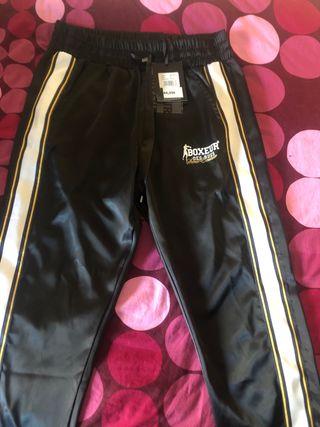 Pantalón de chándal Boxeur