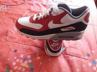 zapatillas Air max talla 38