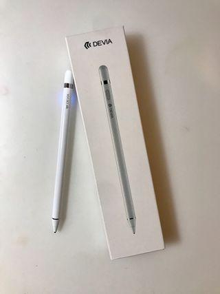 Vendo lápiz táctil inalámbrico