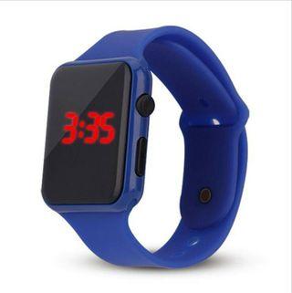 e6cca48d4fe5 Reloj de pulsera digital de segunda mano en WALLAPOP