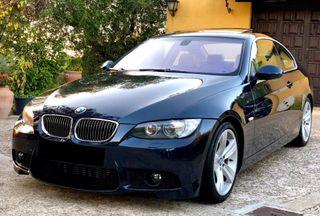 BMW 335I COUPE AUT.